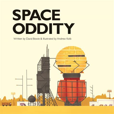 space oddity the book the awesomer