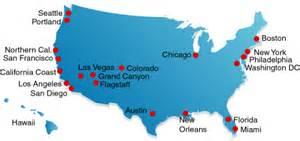 usa backpacking destinations cheap flights hostels