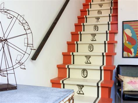 how to design stairs step up your space with clever staircase designs hgtv