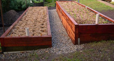 Wicking Planter Box by Wicking Bed9