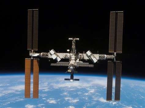 live iss iss to broadcast live high def of the