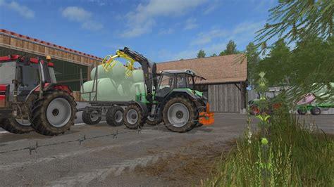Ls Ic deutz agrostar 4 71 fs17 farming simulator 2017 mod ls