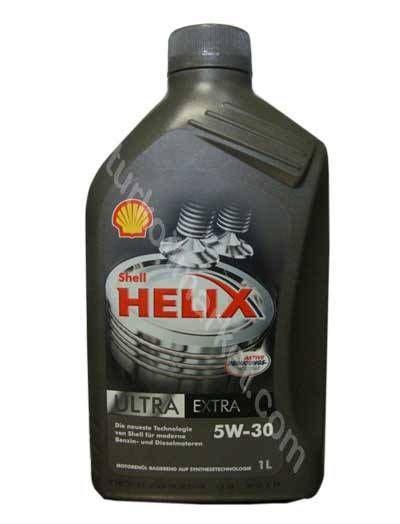 shell helix ultra extra    lt   benzinli yaglar