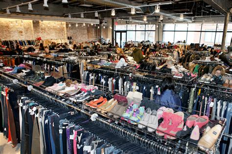 Beacons Closet Bk find the best vintage clothes at these thrift shops