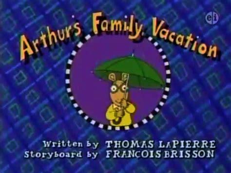 arthur title cards season 11 image arthur s family vacation title card png arthur wiki