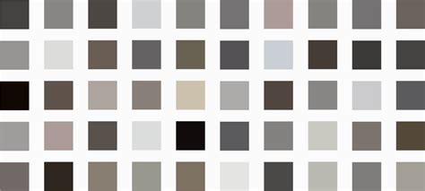 shades of gray color colours grey shades images