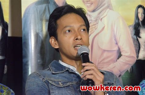 film surga yang tak dirindukan fedi nuril foto fedi nuril hadiri press screening film surga yang