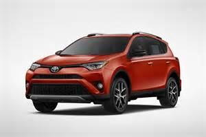 Toyota Rava4 2016 Toyota Rav4 Hybrid Reviews And Rating Motor Trend