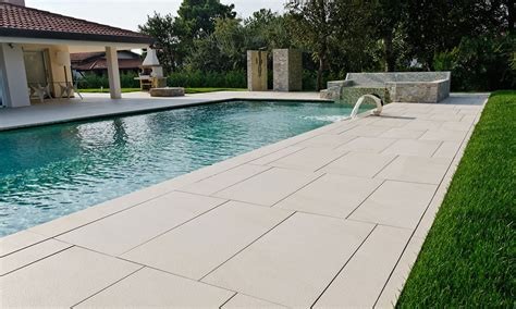 20mm External Porcelain Tiles by Porcelain Pavers