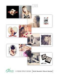 Boudoir Album Templates by 1000 Images About Boudoir Album Ideas On