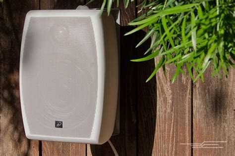 Best Patio Speakers by The Best Outdoor Speakers Wirecutter Reviews A New York