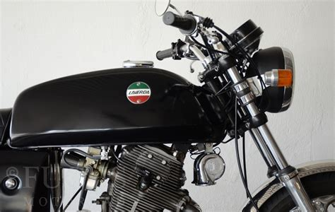 Motorrad Fuchs Laverda by Fuchs Motorrad Bikes Laverda 750 Sf