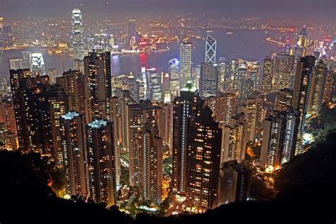 guide  hong kongs  nightlife areas