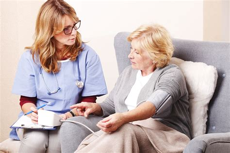 home care providers nurses in home care and services