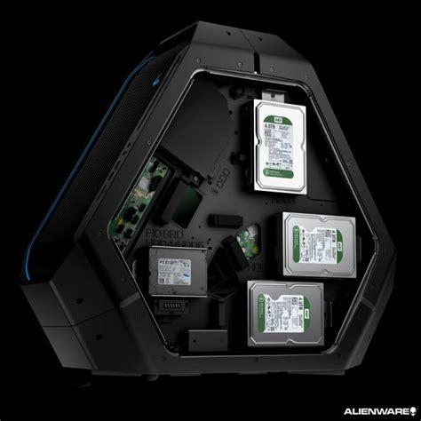 Laptop Alienware Area 51 the alienware area 51 is unapologetically niche design milk