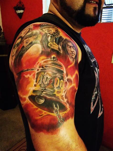 ac dc tattoos acdc anju tattoos and