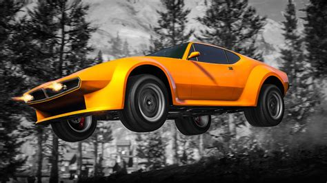 Gta V Schnellstes Auto by Gta Has A New Fastest Car And It S Surprisingly