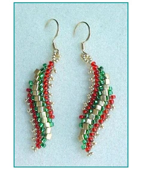 beaded earrings patterns 1061 best images about beaded earring patterns tutorials