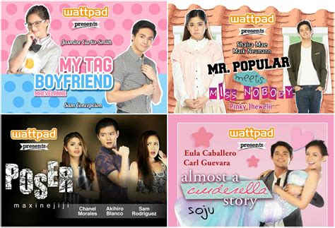 wattpad stories wattpad presents your weekly dose of exciting love story