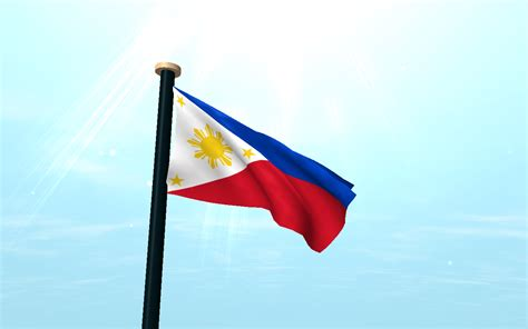 download image philippines national flag pc android iphone and ipad philippine flag wallpapers wallpaper cave