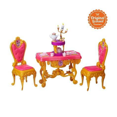 Mainan Perlengkapan Salon Set Princess jual disney princess set mainan anak harga kualitas terjamin blibli