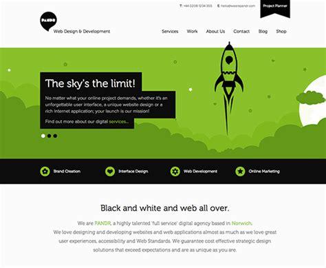 wordpress white space layout beispiel f 252 r white space im webdesign kulturbanause 174 blog