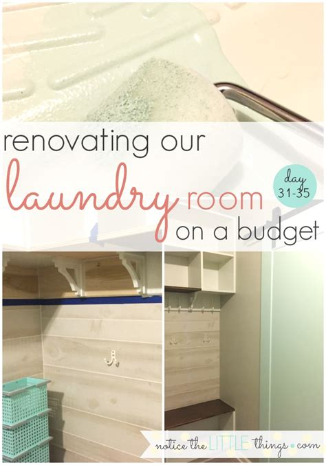 Decorating A Laundry Room On A Budget Decorating A Laundry Room On A Budget