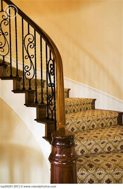 wrought iron and wood banisters 27 best images about stairs on pinterest singles twist