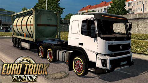680 volvo truck 100 680 volvo truck volvo american truck simulator