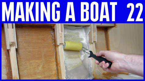 gel coating a fiberglass boat epoxy resin fillets fiberglass with no gelcoat how to