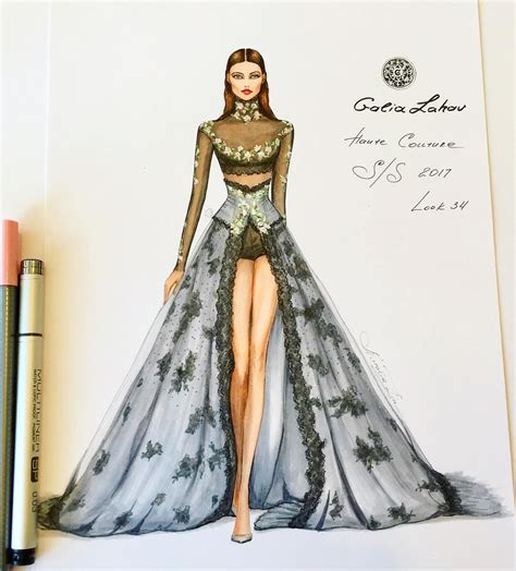 fashion design dresses images see this instagram photo by nataliazorinliu 165 likes