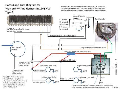 vw bug dimmer switch schematic best site wiring harness