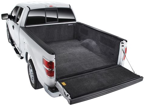 Bedrug Custom Full Truck Bed Liner Trucks W Bare Beds Or Spray In Liners Carpet