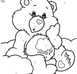 easy color by number easy color by number printables az coloring pages