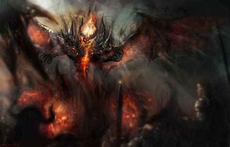 dota 2 nevermore arcana wallpaper dota demon nevermore shadow fiend dota 2 wallpapers hd