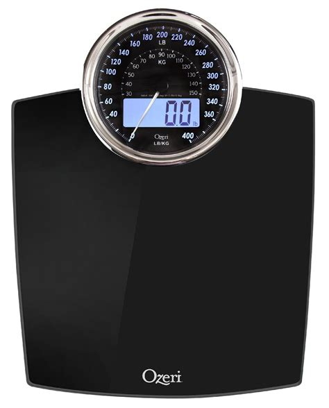 ozeri bathroom scale ozeri zb19 w scale good looking but does it deliver