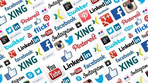 imagenes de uso de redes sociales el uso de las redes sociales se multiplica por 10 en la