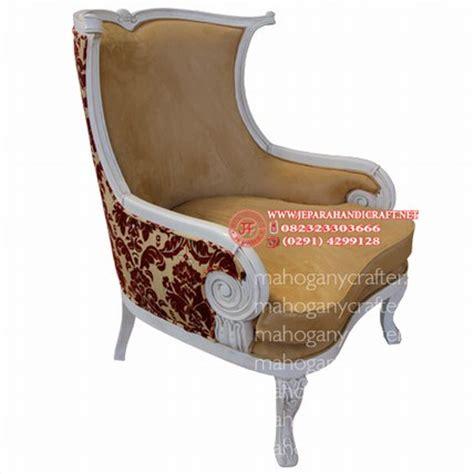 Kursi Sofa Malas harga kursi sofa malas classic armchair murah