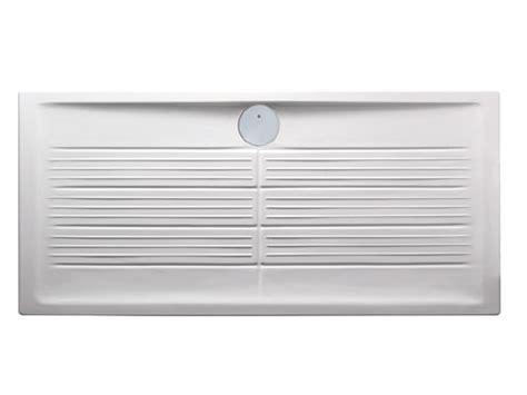 piatti doccia 80x120 domus falerii ceramica sanitari piatti doccia lavabi