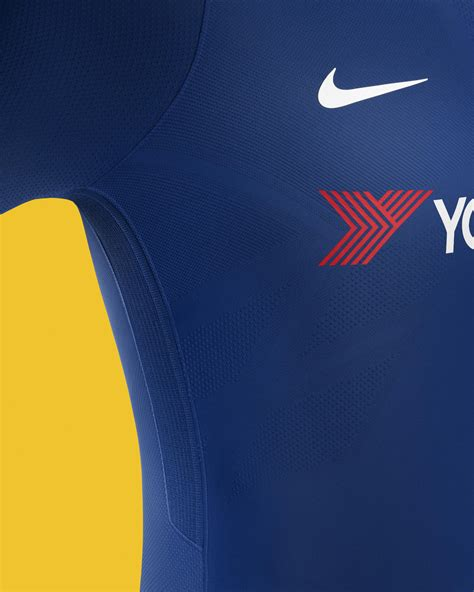 chelsea fc and nike join forces to unveil home and away