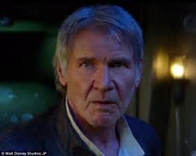 Harrison Ford Wars 7 Jj Abrams Worried About Mixing Wars The