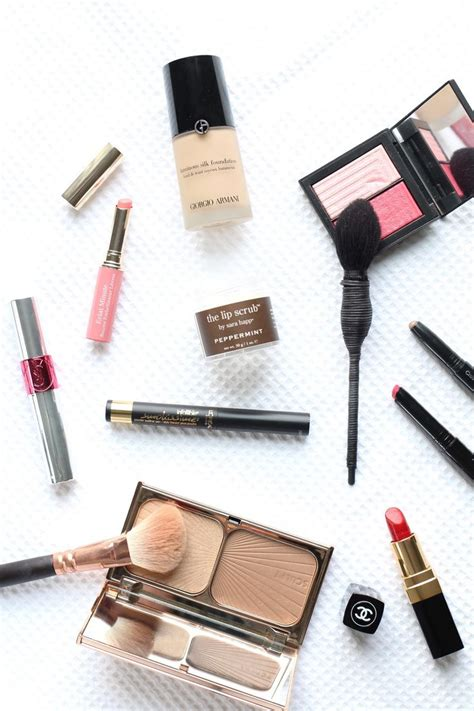 Products You Need In Your Makeup Bag by 15 Products You Need In Your Makeup Bag Bring Your Own