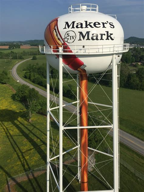 Maker's Mark to Create World's Largest Bourbon Pour at 135