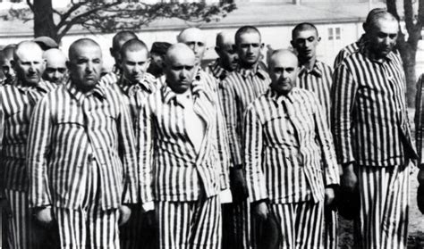Holocaust facts 33 things you should know