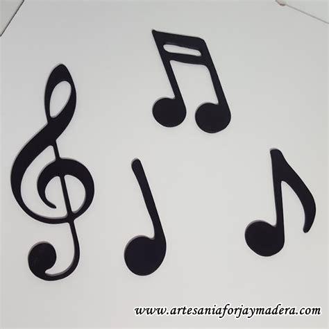 imagenes siluetas musicales siluetas decorativas