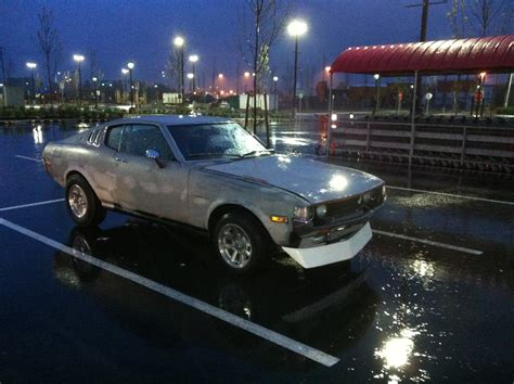 1976 Toyota Celica Liftback For Sale 1976 Toyota Celica Gt Liftback Related Infomation