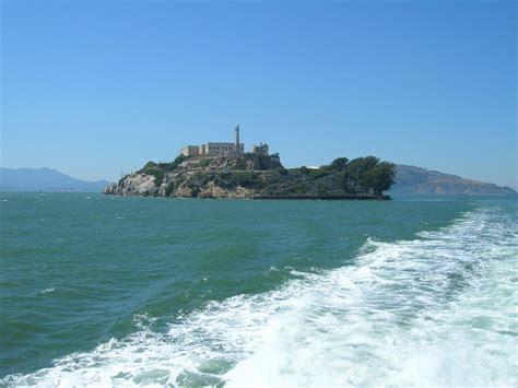alcatraz boat ride san francisco ca alcatraz boat ride photo picture