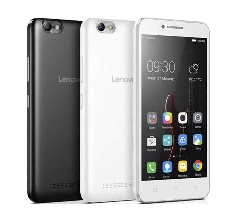 harga lenovo vibe c dan spesifikasi smartphone 4g terbaru
