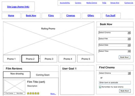visio wireframe tutorial what is wireframing experience ux
