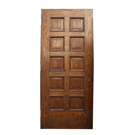 Solid Wood Exterior Doors For Sale Antic Door Antique Doors